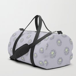 Toxic By Nature Duffle Bag