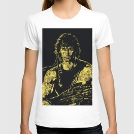 John Rambo - The Legend T-shirt