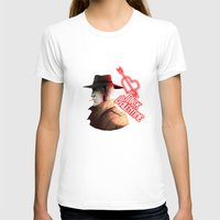 nick cave T-shirts featuring Nick by Ioana Muresan