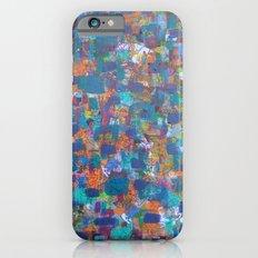 Viva La France 11 Slim Case iPhone 6s