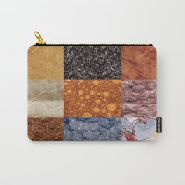 Abstract #473 Carry-All Pouch