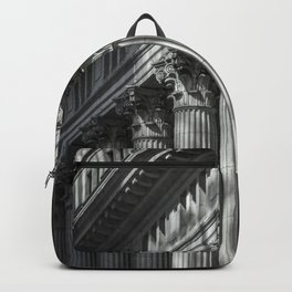 Sun Life Backpack