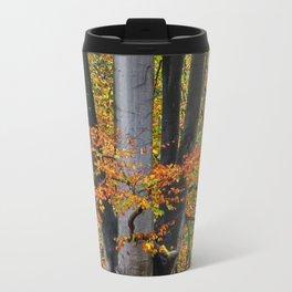 The Beauty of Fall Travel Mug