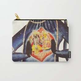 Hindu - Hanuman Carry-All Pouch