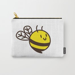 Cuddly Bee Carry-All Pouch