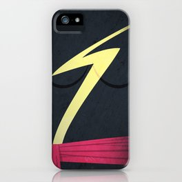 Generally Marvelous iPhone Case