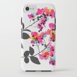 myrtle 1 iPhone Case