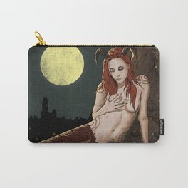 Witcher Succubus Carry-All Pouch