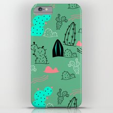 Cactus Slim Case iPhone 6 Plus
