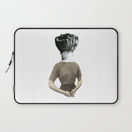 BLOW UP Laptop Sleeve