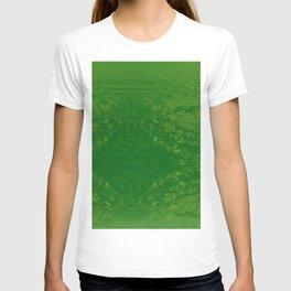 Bright Sea Foam Water T-shirt