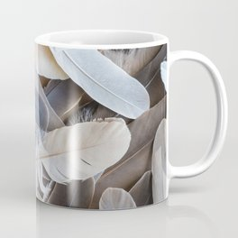 Feather Collection Coffee Mug