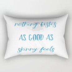 Skinny Rectangular Pillow