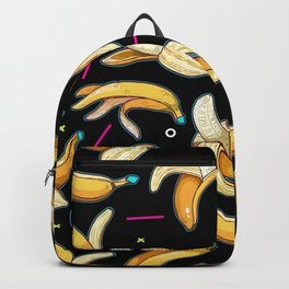 banana party Backpack