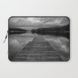 Low water end Laptop Sleeve