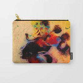 At the tempo of the carnival Carry-All Pouch