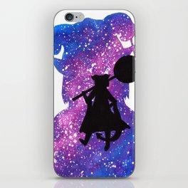 Cosmic Jester iPhone Skin