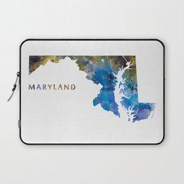 Maryland Laptop Sleeve