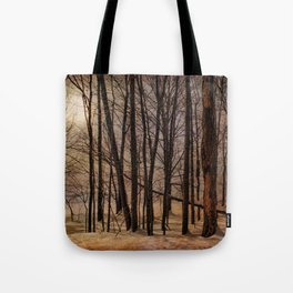 To My Tree Tote Bag