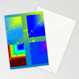 Colorwall Stationery Cards