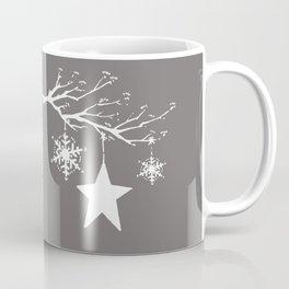 It was the night before Christmas Coffee Mug