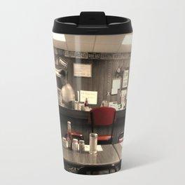 The Diner Travel Mug