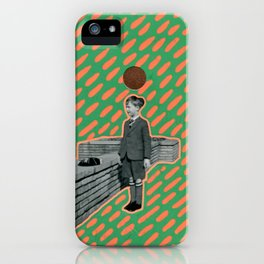 Life Obstacles iPhone Case