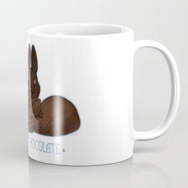 Make Mine Chocolate Coffee Mug