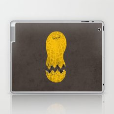 cracked peanut  Laptop & iPad Skin