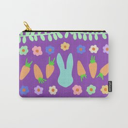 Spring #4 Carry-All Pouch