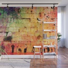 kotel Wall Mural