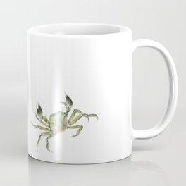 Hairy Crab | 大闸蟹 Coffee Mug