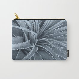 B&W plant Carry-All Pouch