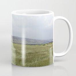 Elah Valley, Israel Coffee Mug