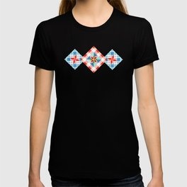 Country Days Zig Zag (printed) T-shirt