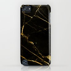 Black Beauty V2 #society6 #decor #buyart iPod touch Slim Case