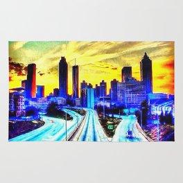 Good Morning Atlanta Rug