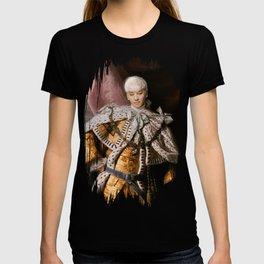 Lord Seungri of BigBang T-shirt