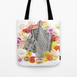 Ruban  Tote Bag