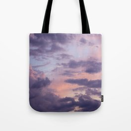 A Night in Toronto. Tote Bag