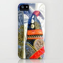 L'art de plaire iPhone Case