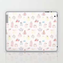 Perfumes Laptop & iPad Skin