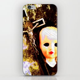 Apocalypse Museum iPhone Skin
