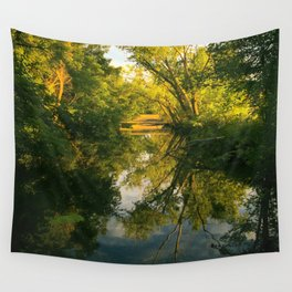 Green River Wall Tapestry