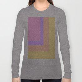 Color Rush Sorbet Long Sleeve T-shirt