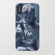 angel iPhone X Slim Case