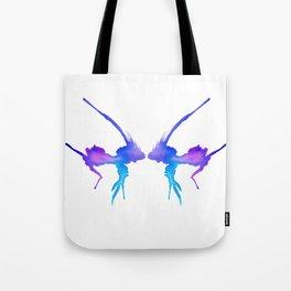 Antennae Tote Bag