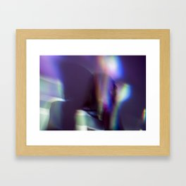 Projections #2 Nikusha Framed Art Print
