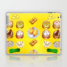 Dim Sum Laptop & iPad Skin
