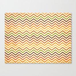Retro 60 - First Wave Canvas Print
